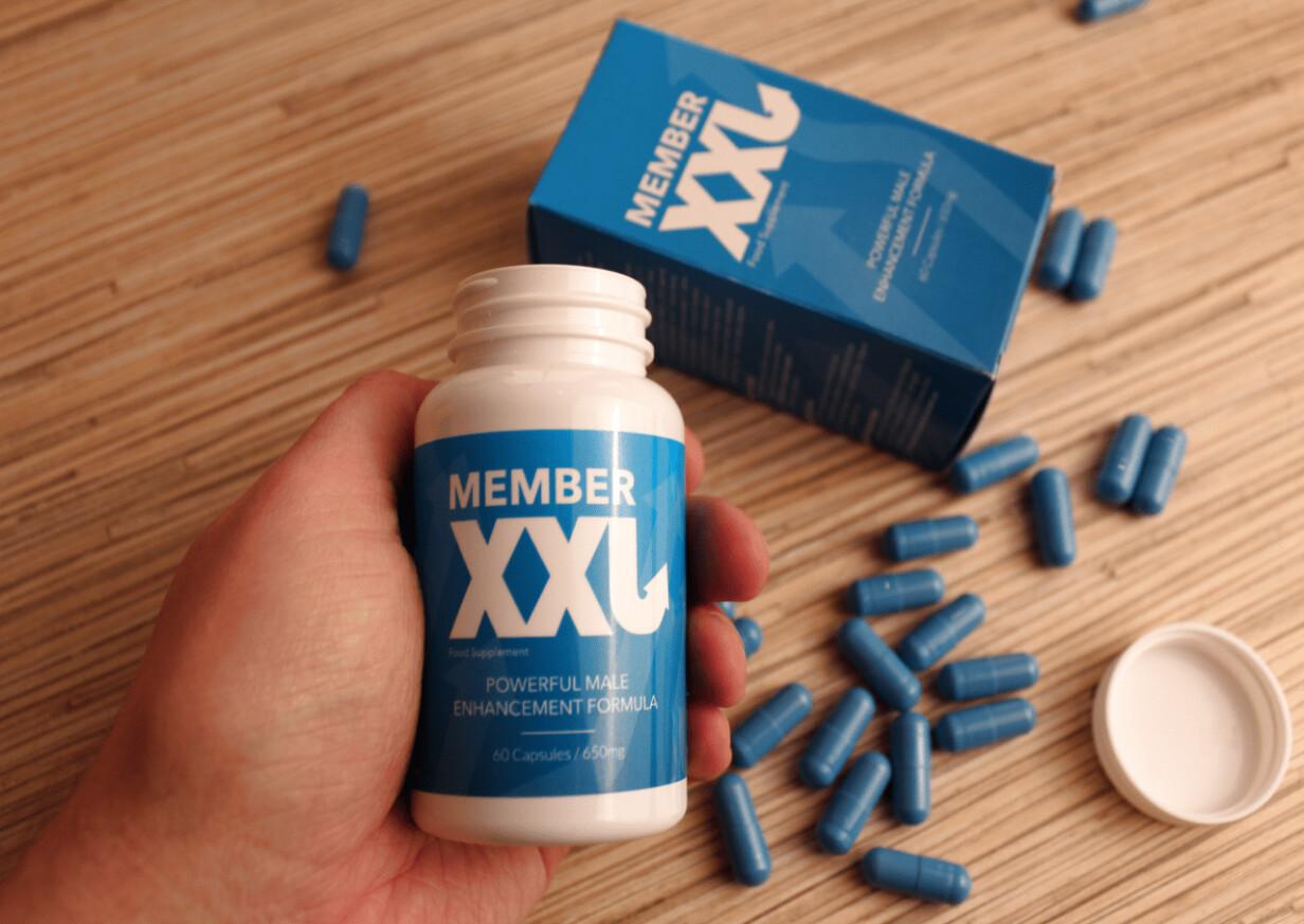member xxl avis clients