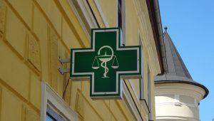 symbioflore 50 en pharmacie